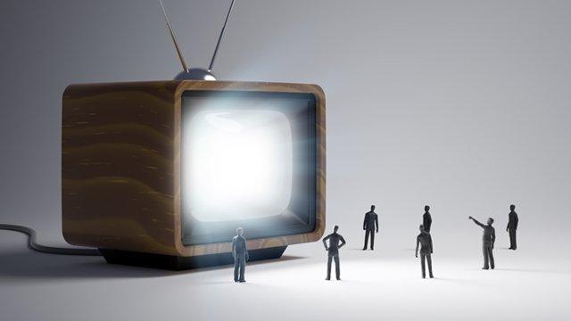 La televisión americana se pone cachonda: las series venden ahora sexo