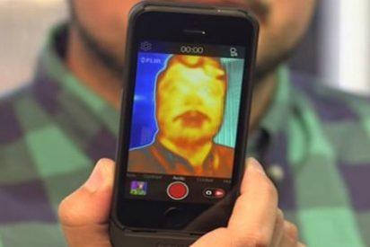 ¿Tienen los 'selfies' los días contados? Apple empieza a vender cámaras térmicas para hacer… ¡'termis'!