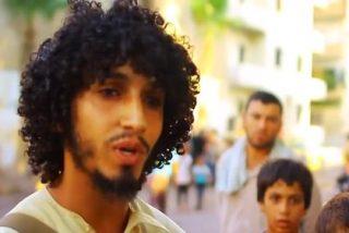 El yihadista que nos amenazó desde Siria se jacta de tener a militantes en España para la guerra santa