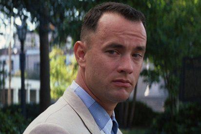 [Vídeo] La audición con la que Tom Hanks consiguió el papel de Forrest Gump