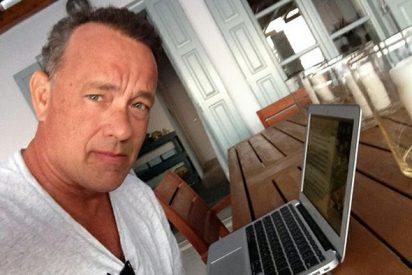 Tom Hanks lanza una aplicación que convierte el iPad en una máquina de escribir