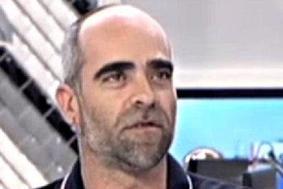 Al actor Luis Tosar le llaman los inspectores de Hacienda y él pide un adelanto electoral