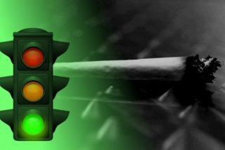 Un test 'infalible' para cazar a los conductores que consuman droga en Madrid