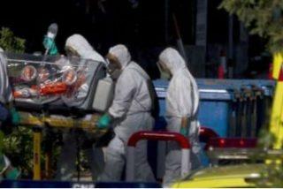 """Miguel Pajares """"tiene muchas posibilidades de sobrevivir"""" al ébola"""