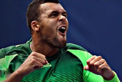 El frances Tsonga arrolla al gran favorito Novak Djokovic en el torneo de Toronto