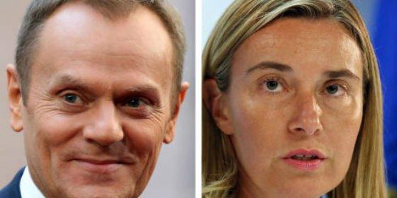 La Unión Europea designa a sus nuevos jefes: te los presentamos