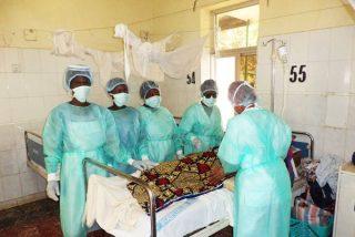 San Juan de Dios reabrirá el hospital San José de Monrovia