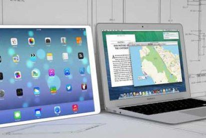 Apple, todavía no lanzado el iPhone6, prepara ya el lanzamiento de un iPad tamaño XXL