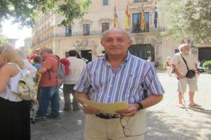 La ordenanza cívica se le indigesta a los vecinos de Palma y Cort sale del mal trago