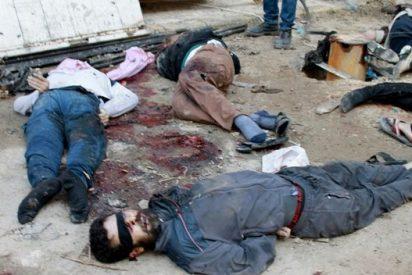 Islamistas: Adiós, terrible agosto, adiós
