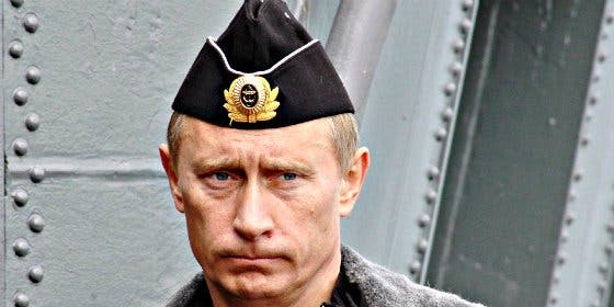 Vladimir Putin, la ministra y cinco piezas de fruta para cada español