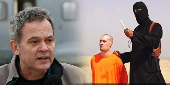 El secreto de por qué los decapitados por el Estado Islámico parecían tan tranquilos en su ejecución