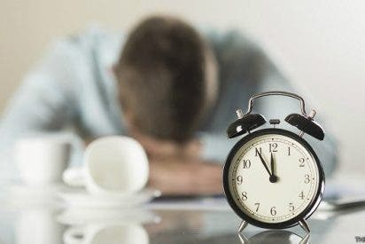 Cómo trabajar toda la noche y sobrevivir al día siguiente