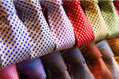 El color de tu corbata habla sobre ti...y puede hacer que triunfes o te estampes