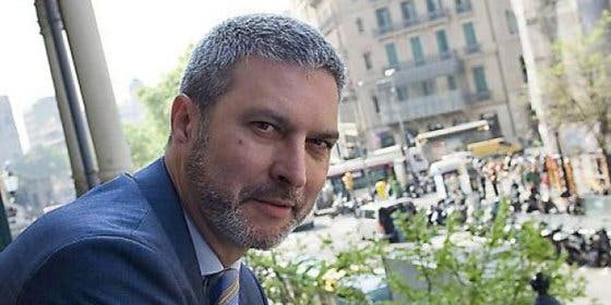 """Josep Ramón Bosch: """"Se necesita tiempo, medios y propaganda para revertir en Cataluña el 'España nos roba'"""""""