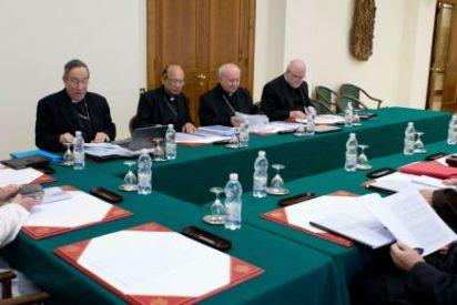 Nueva reunión del G9 en Roma