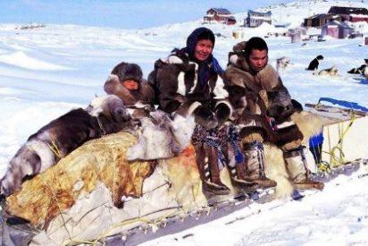 Descubren restos de la expedición ártica Franklin, desaparecida en 1846