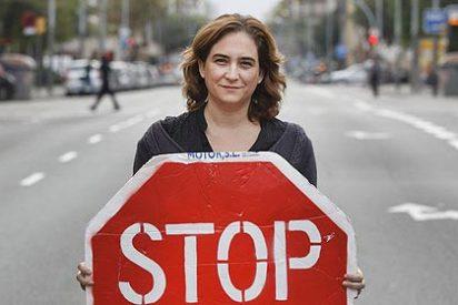 """Juicio a Cristina Cifuentes por vincular a la 'susceptible' Ada Colau con """"grupos filoetarras"""""""