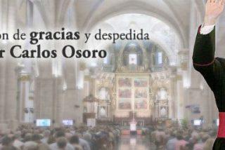 """Osoro se despide: """"¡Hasta siempre Valencia! Os llevo en el corazón"""""""