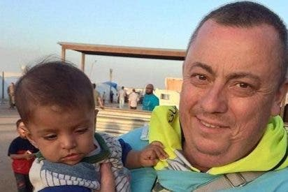 El taxista al que van a degollar los terroristas islámicos suplica por su vida en una grabación