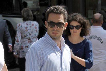 Alberto Isla desmiente su affaire amoroso con Techi y dice que ha denunciado a Anabel