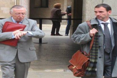 Alemany entra en la cárcel a sus 75 años por los 4 reportajes que 'no encontró' el Pacto