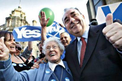 Recuerdos de Escocia y los tontos contemporáneos