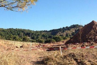 Arqueólogos buscarán los restos de Lorca en una fosa de Alfacar