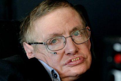 """Stephen Hawking advierte: """"El bosón de Higgs podría destruir el universo"""""""