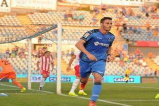 El Getafe pierde a Álvaro hasta 2015