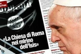 """Francisco, sobre las amenazas: """"La peor bomba que hay dentro del Vaticano son los chismes"""""""