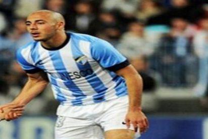 Rechazó dinero por jugar en el Málaga