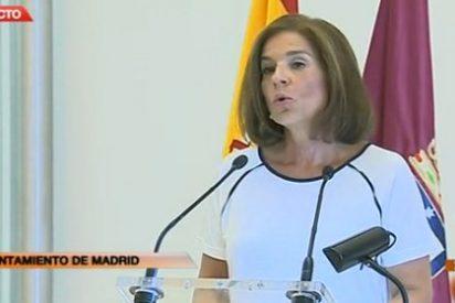 Ana Botella renuncia a presentarse a las elecciones municipales de 2015