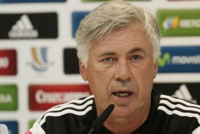 """Ancelotti: """"Si estamos unidos es más fácil luchar por los objetivos"""""""