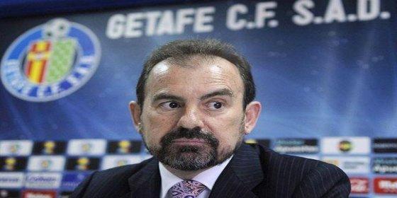 Ángel Torres amenaza con dejar el fútbol tras el caso Pedro León