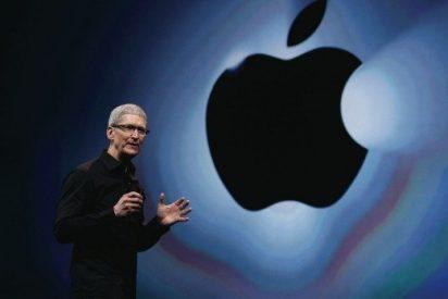 ¡Arrestan a un jugador por robar en una tienda de Apple!
