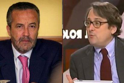 """Graciano Palomo en Radio 4G: """"Pedro Arriola es de izquierdas"""""""