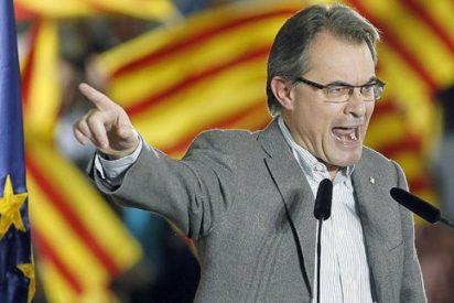 """Artur Mas sigue empecinado e insiste en que convocará la consulta """"en los próximos días"""""""