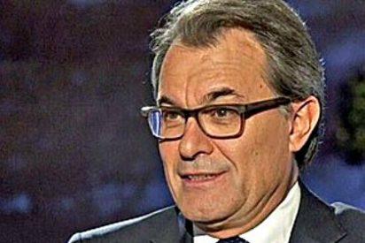Artur Mas dice estar limpio de corrupción y niega que su padre fuera el testaferro de los Pujol
