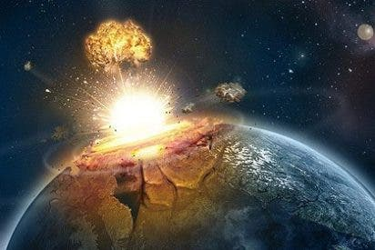 El meteorito que exterminó a los dinosaurios favoreció la aparición de los bosques