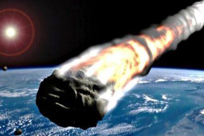 La Diada y el meteorito anunciador