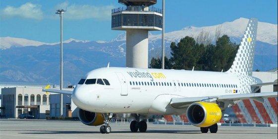 Las 'low cost' transportan 22,3 millones de pasajeros de enero a agosto de 2014