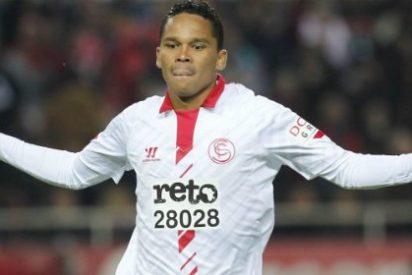 El Sevilla quiere blindar a Bacca para evitar un nuevo caso Fazio