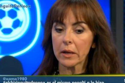 """Carme Barceló: """"El Barça debe posicionarse respecto a la consulta"""""""