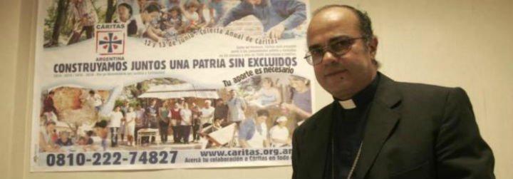 "Monseñor Bresanelli: ""El obispo pecó, cumplió la penitencia y la Iglesia lo perdonó"""