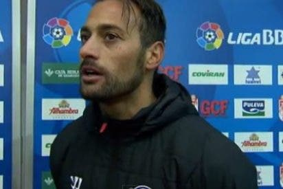 Sorprende con su recuperación y podría volver al once del Sevilla