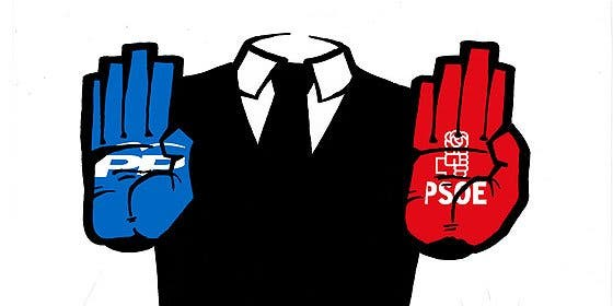¡Hagan juego! ¿Son estos los candidatos del PP para las elecciones municipales y autonómicas?