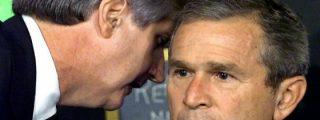 'Top Secret': Las inéditas fotos y amenazas de Bush durante la masacre del 11-S