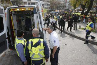 Ezzati condena el atentado en el metro de Santiago de Chile