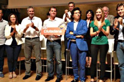 Ciudadanos, Sociedad Civil Catalana y Libres e iguales están juntos frente al independentismo